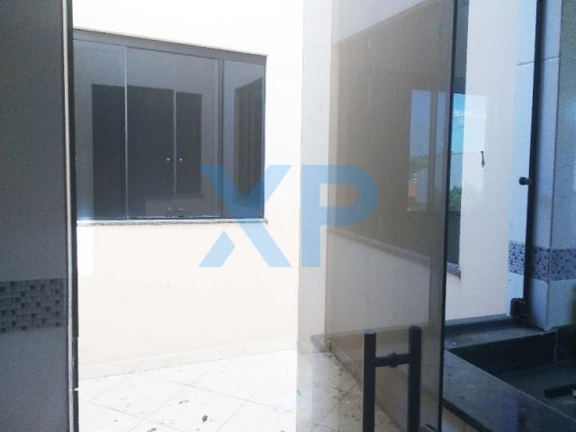 Apartamento à venda com 3 dormitórios em Interlagos, Divinopolis cod:AP00036 - Foto 3