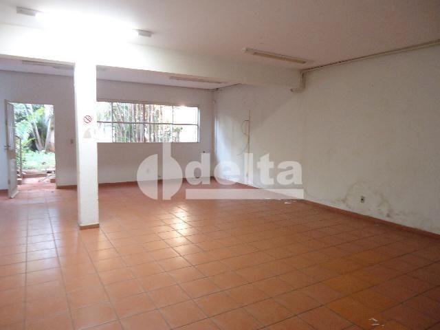 Galpão/depósito/armazém para alugar em Nossa senhora aparecida, Uberlândia cod:561586 - Foto 9