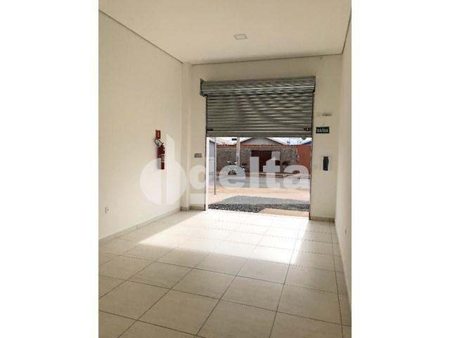 Escritório para alugar em Loteamento residencial pequis, Uberlândia cod:577878