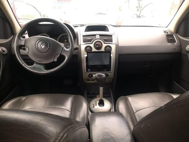 Megane Sedan Dynamique. Troco/ Financio! - Foto 2
