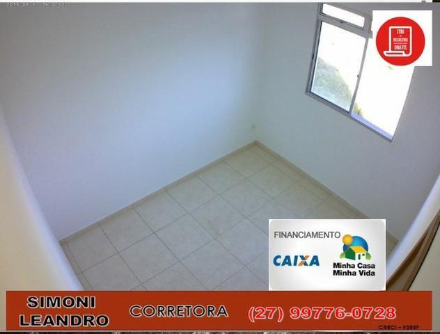 SCL - Apartamento 2qrts + itbi e registro grátis, em Balneário de Carapebus [O83] - Foto 10