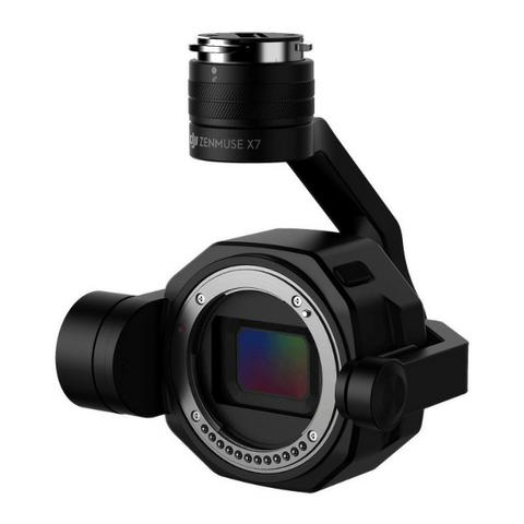 Câmera DJI Zenmuse X7 (Não inclui Lente) - Foto 2