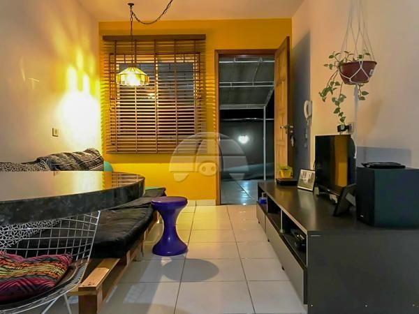 Casa de condomínio à venda com 3 dormitórios em Campo pequeno, Colombo cod:153356 - Foto 2
