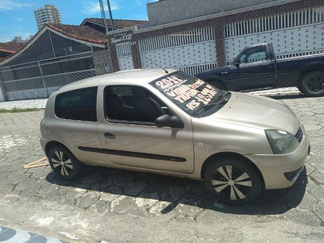 Renault Clio 1.0 Campus, FLEX (2011), Oportunidade! Entregamos na região de PG!! - Foto 3