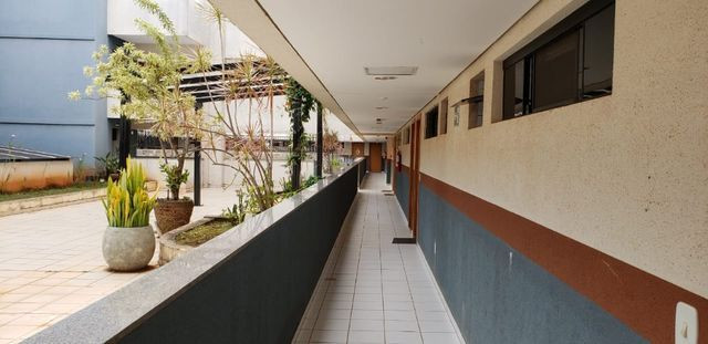Kitnet Edifício Monumental - Foto 7