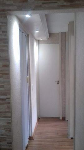 Ótimo apartamento em Campo Grande-2 quartos-aceito terreno, loja ou veículo como entrada - Foto 4