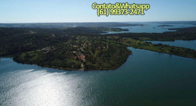 Lago Corumba IV Paraíso das Águas - Foto 9