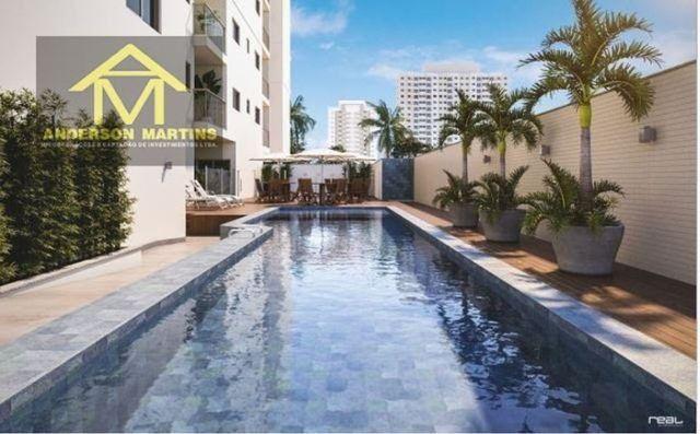Apartamento de 2 quartos na Praia da Costa Cód: 15606 - Foto 2