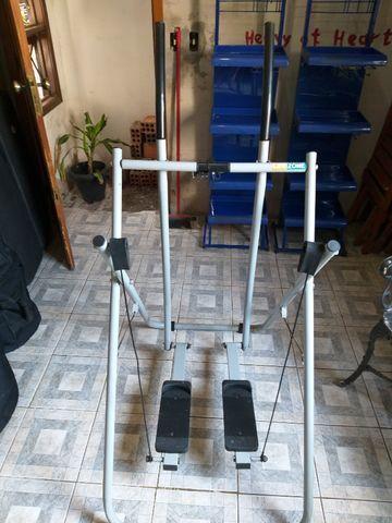 Aparelho Musculação Exercício Caminhada Ginástica