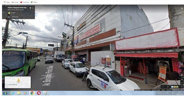 Passo Loja 80m² - Centro de Belford Roxo - Foto 2