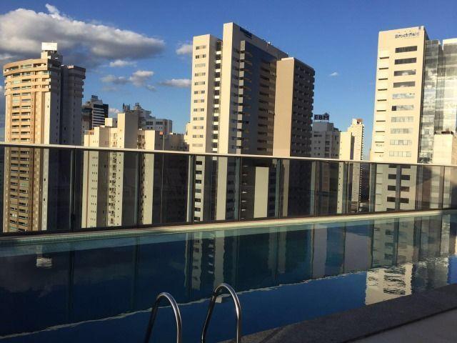 Apartamento de 2 quartos - 100% mobiliado - Jardim Goiás ? Metropolitan - Foto 19