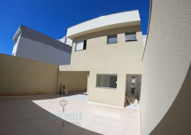 Casa com 2 dormitórios, residencial e comercial, no Portal dos Ipês, Cajamar - Foto 3