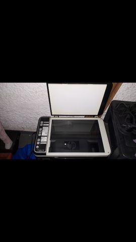 Impressora Hp deskjet F4180 - Foto 2