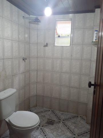 Casa 3/4 Ampla - Polêmica - Brotas - Próx. Facul. São Salvador - Foto 9