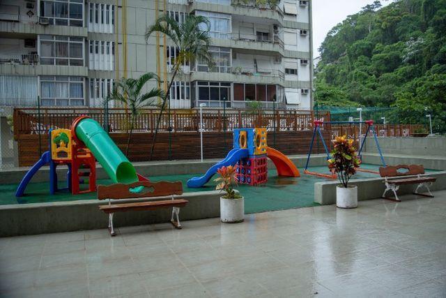 Apartamento 3 quartos com suite e garagem em São Conrado - Foto 17