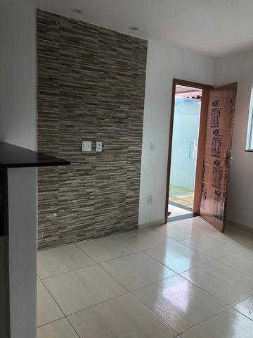 Apt. Mangabeira com varanda e cozinha projetada - Foto 5