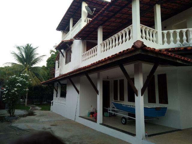 Casa Manguezal