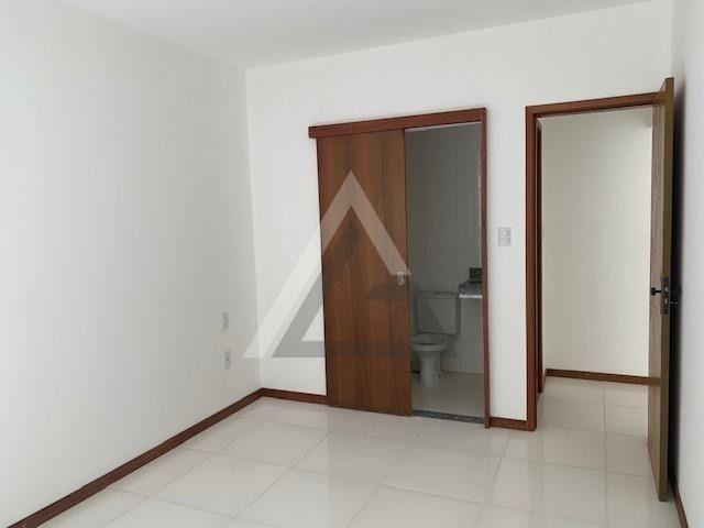 Apartamento nascente térreo com quinta, acesso a praia na Praia do Flamengo - Foto 6