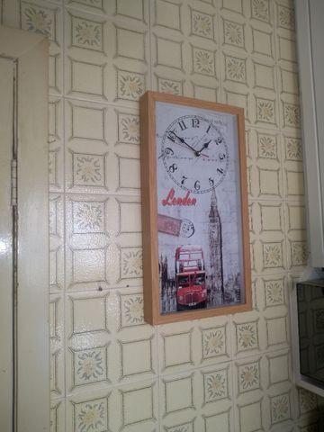 Relógio de parede de ótima qualidade - Foto 5
