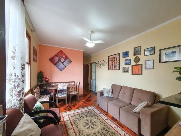 Apartamento 3 dormitórios Zona norte - Foto 6