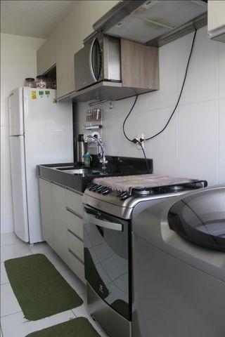 Apartamento com 48 m², 2 quartos no Spazio Mirassol, Mogilar - Mogi das Cruzes - Foto 4