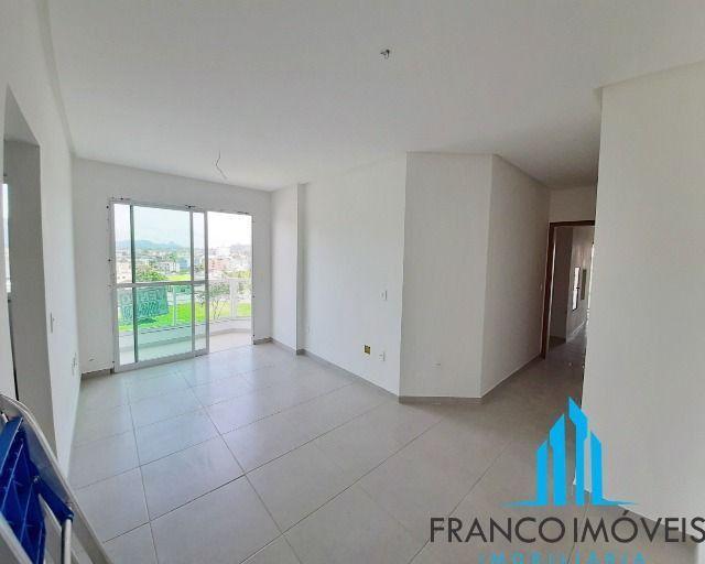 Apartamento Novo com Garantia na Melhor localização da Praia do Morro - Foto 9