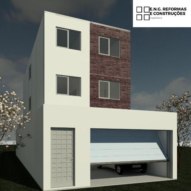 Projeto Arquitetônico R$ 10,00 m² em salvador, Bahia - Foto 2