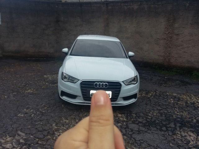 Audi TSFI 2015 - Foto 8
