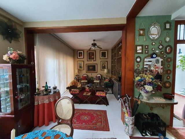 Alugo Casa de 2 andares no Centro 4 Suítes Disponível - Foto 16