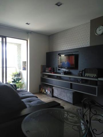 Apartamento à venda com 2 dormitórios em Balneário, Florianópolis cod:1361 - Foto 8