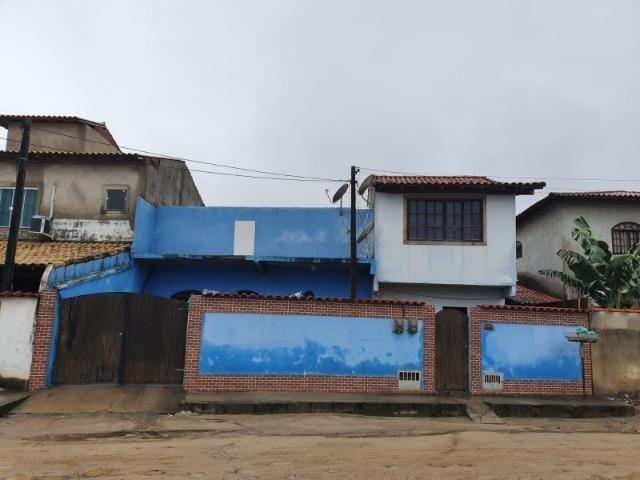 Vendo casa em ótima localidade - Foto 2
