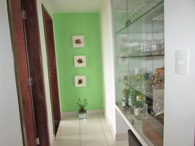 Apartamento para alugar com 3 dormitórios em Bela vista, Divinopolis cod:25098 - Foto 9