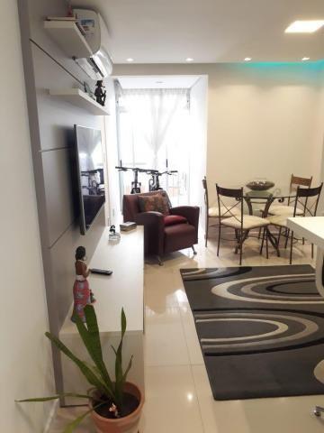 Apartamento à venda com 3 dormitórios em Balneário, Florianópolis cod:1360 - Foto 4