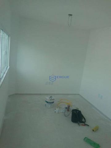 Casa à venda, 152 m² por R$ 280.000,00 - Parques das Flores - Aquiraz/CE - Foto 3