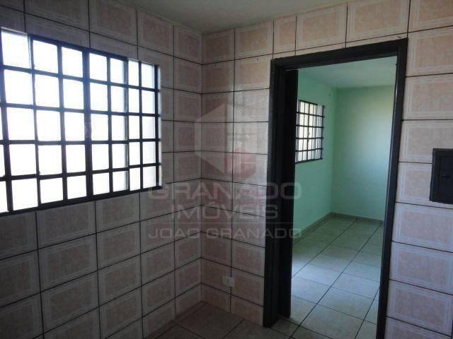 CA0040 - Casa com 2 dormitórios para alugar por R$ 750,00/mês - Conjunto Habitacional Inoc - Foto 18