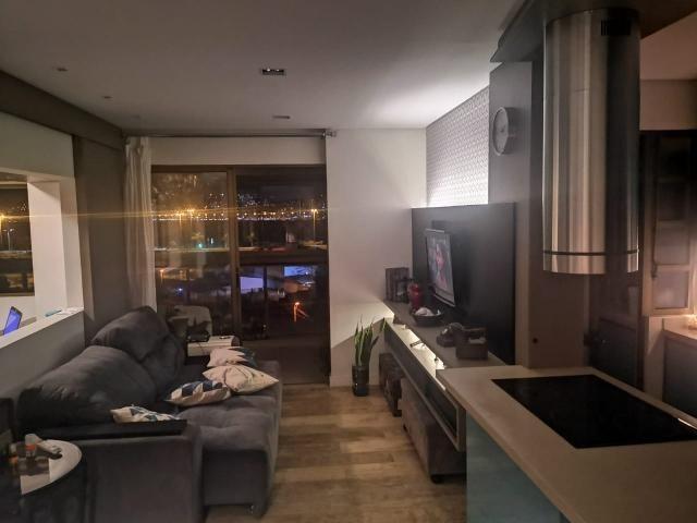 Apartamento à venda com 2 dormitórios em Balneário, Florianópolis cod:1361 - Foto 10