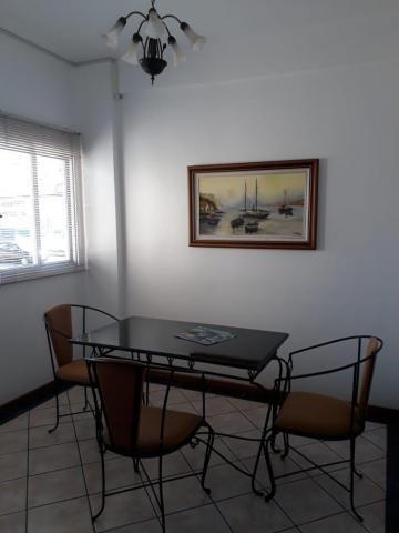 Apartamento à venda com 3 dormitórios em Balneário, Florianópolis cod:1360 - Foto 6
