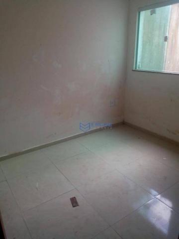 Casa à venda, 152 m² por R$ 280.000,00 - Parques das Flores - Aquiraz/CE - Foto 6