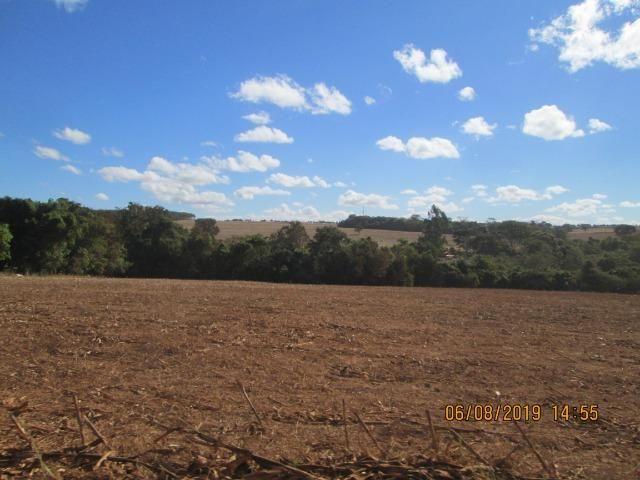 Oportunidade de adquirir sua Chácara de lazer c/ água a 1 km de Gameleira de GO - Foto 18