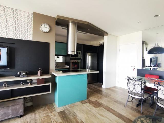 Apartamento à venda com 2 dormitórios em Balneário, Florianópolis cod:1361 - Foto 12