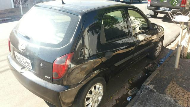 Carro tem 28 parcelas de 465 reais - Foto 2