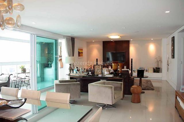 Apartamento à venda com 4 dormitórios em Centro, Juiz de fora cod:4021 - Foto 6