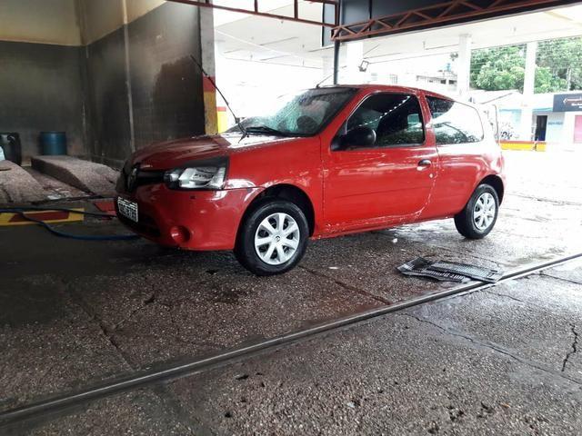 Vendo Clio Renault - Foto 2