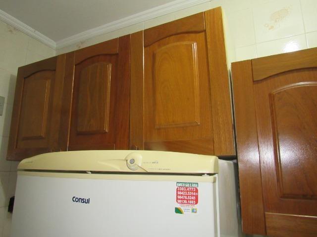 Apartamento central dois dormitórios - Foto 8