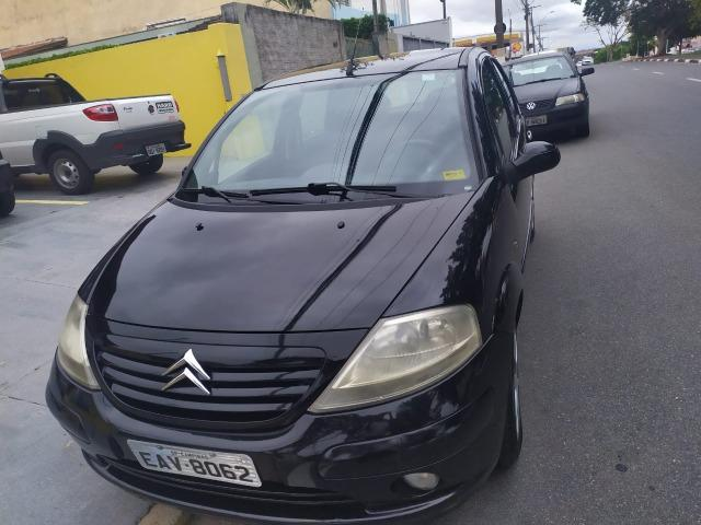 Vendo Citroen C3 1.4 Flex - Foto 11