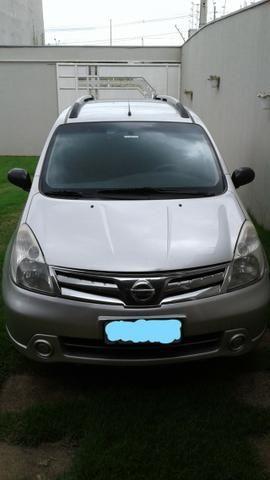 Nissan Grand Livina 1.8 Flex 2013 ( 7 lugares ) - Foto 3