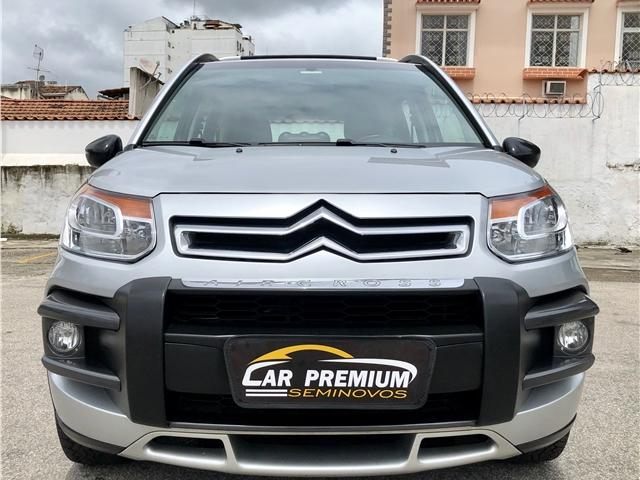 Citroen Aircross 1.6 glx 16v flex 4p manual - Foto 2