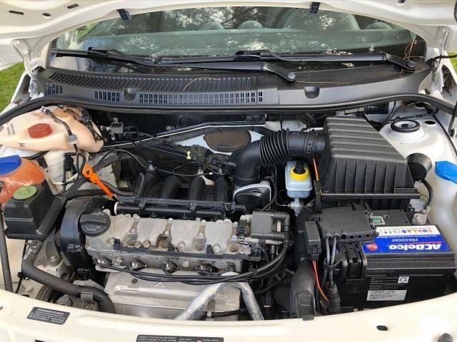 VW Saveiro G5 CS 2011 - Foto 9