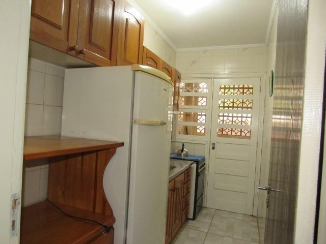 Apartamento central dois dormitórios - Foto 9