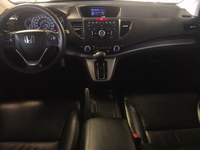 Honda CRV 2.0 16V 4P LX Automático - Foto 14